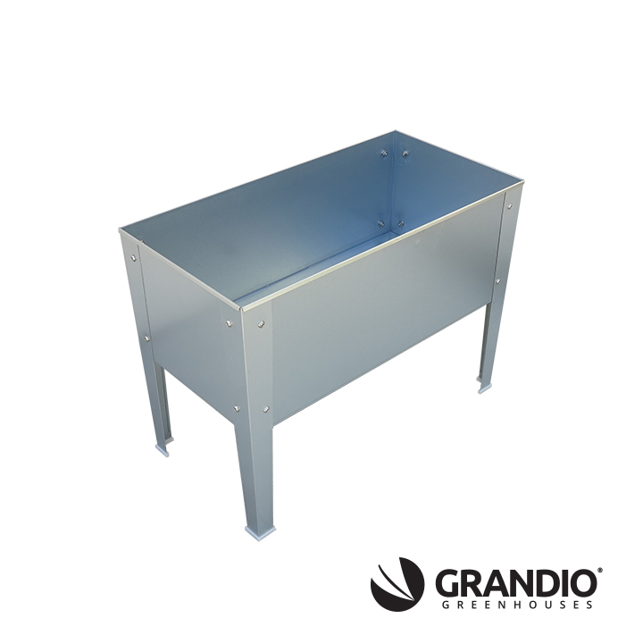 Grandio Elevated Garden Box