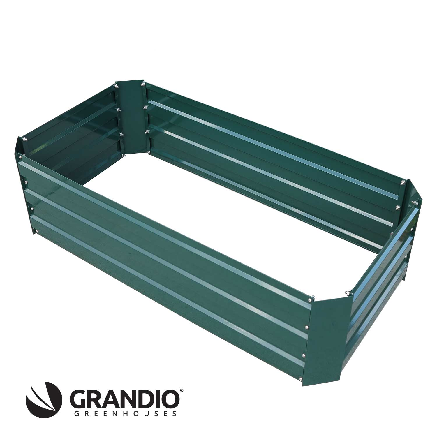 Grandio Raised Garden Bed
