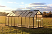 Grandio Greenhouse: Image 1 of 12
