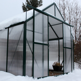 Grandio Greenhouse: Image 15 of 18