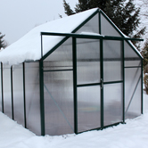 Grandio Greenhouse: Image 16 of 18
