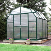 Grandio Greenhouse: Image 1 of 6