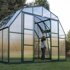 Grandio Greenhouse: Image 1 of 4