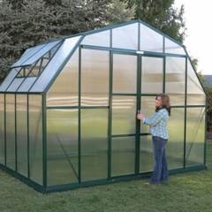 Grandio Greenhouse: Image 2 of 4